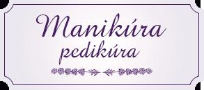 manikúra perikúra  Praha 2